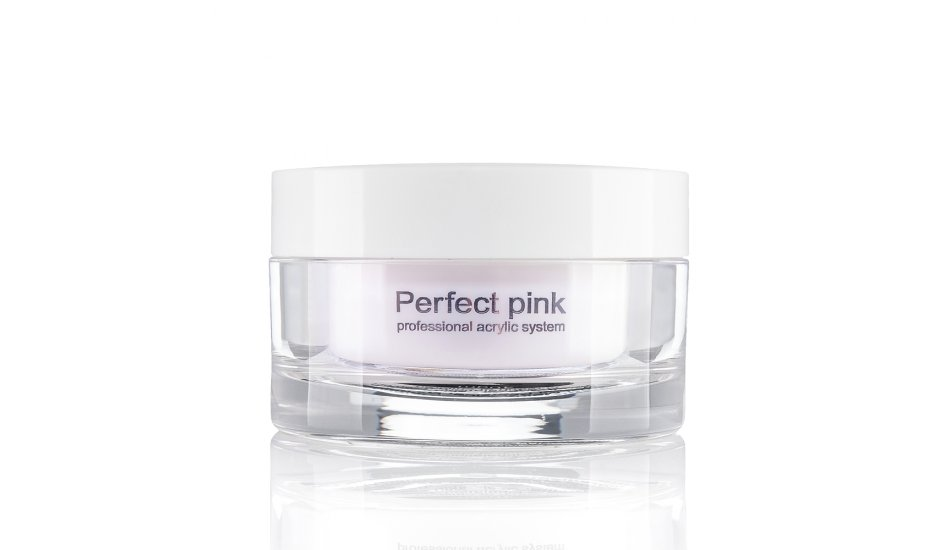 PERFECT PINK POWDER  40 g.