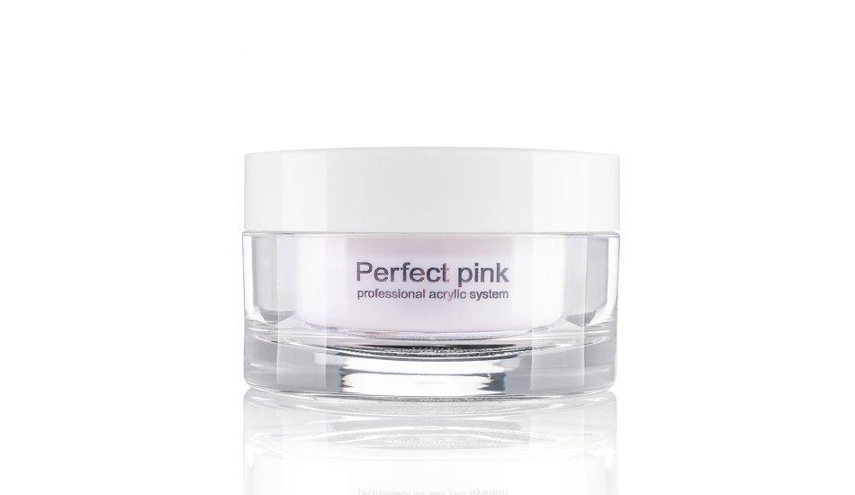PERFECT PINK POWDER  40 g.