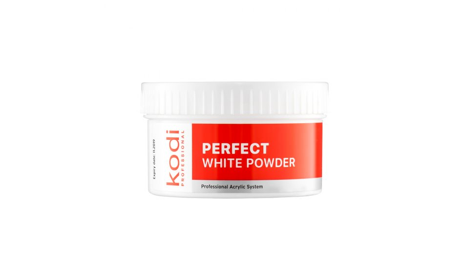 PERFECT WHITE POWDER  60 g.