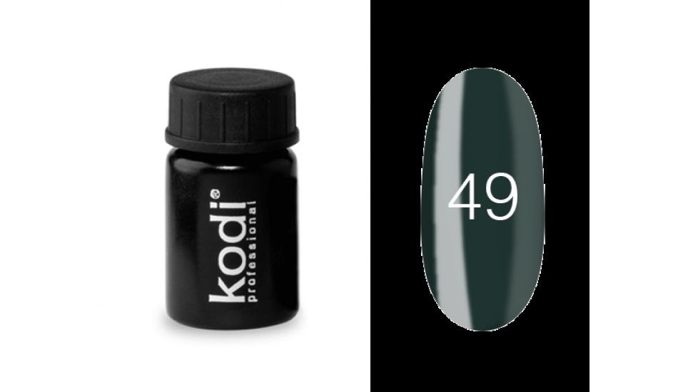 Kodi GEL PAINT №49