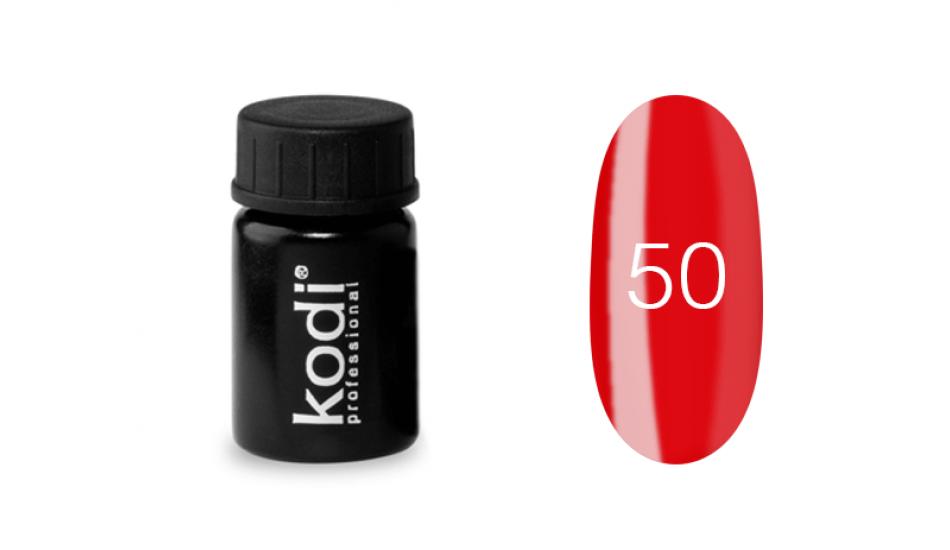 Kodi GEL PAINT №50