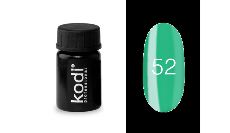 Kodi GEL PAINT №52