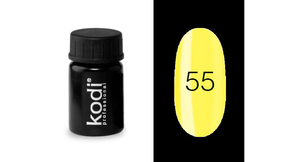 Kodi GEL PAINT №55