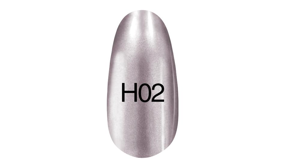 """Gel polish """"HOLLYWOOD"""" № N02, 8ml."""