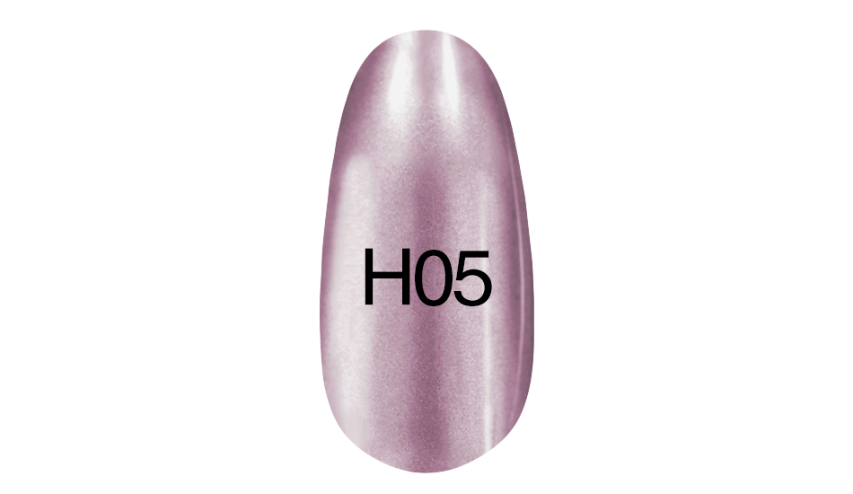"Gel polish ""HOLLYWOOD"" № N05, 8ml."