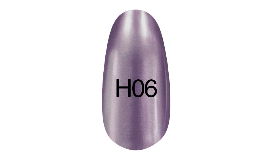 "Gel polish ""HOLLYWOOD"" № N06, 8ml."