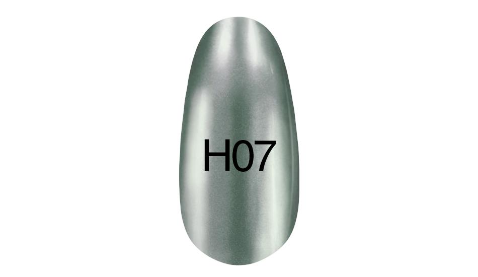 """Gel polish """"HOLLYWOOD"""" № N07, 8ml."""