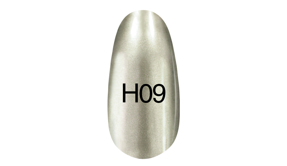 "Gel polish ""HOLLYWOOD"" № N09, 8ml."
