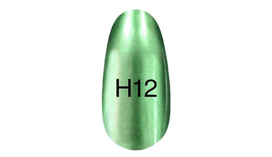 """Gel polish """"HOLLYWOOD"""" № N12, 8ml."""