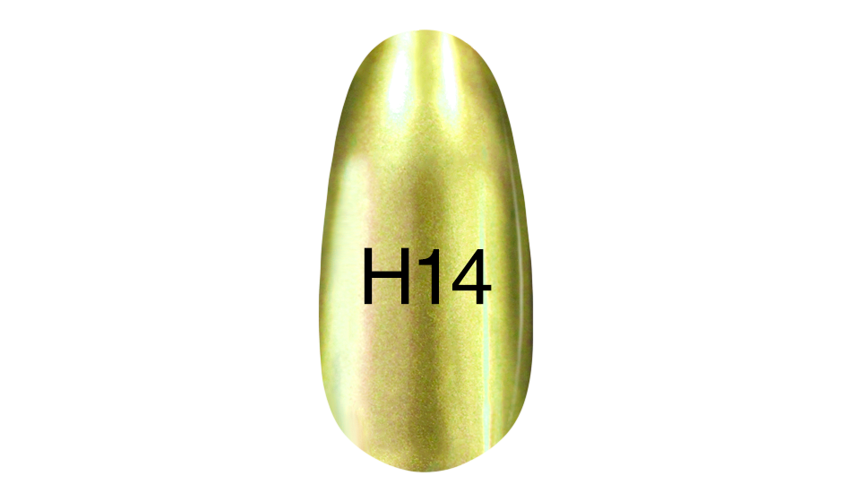 "Gel polish ""HOLLYWOOD"" № N14, 8ml."