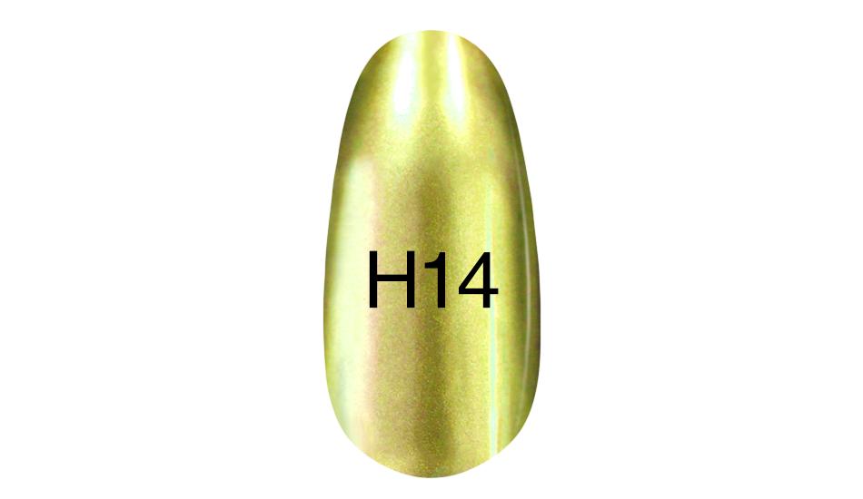 """Gel polish """"HOLLYWOOD"""" № N14, 8ml."""