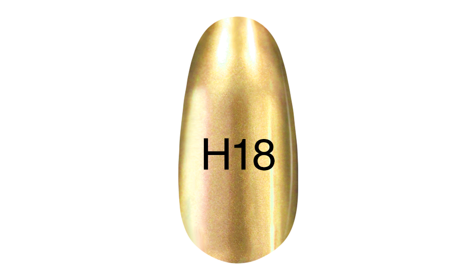 "Gel polish ""HOLLYWOOD"" № N18, 8ml."