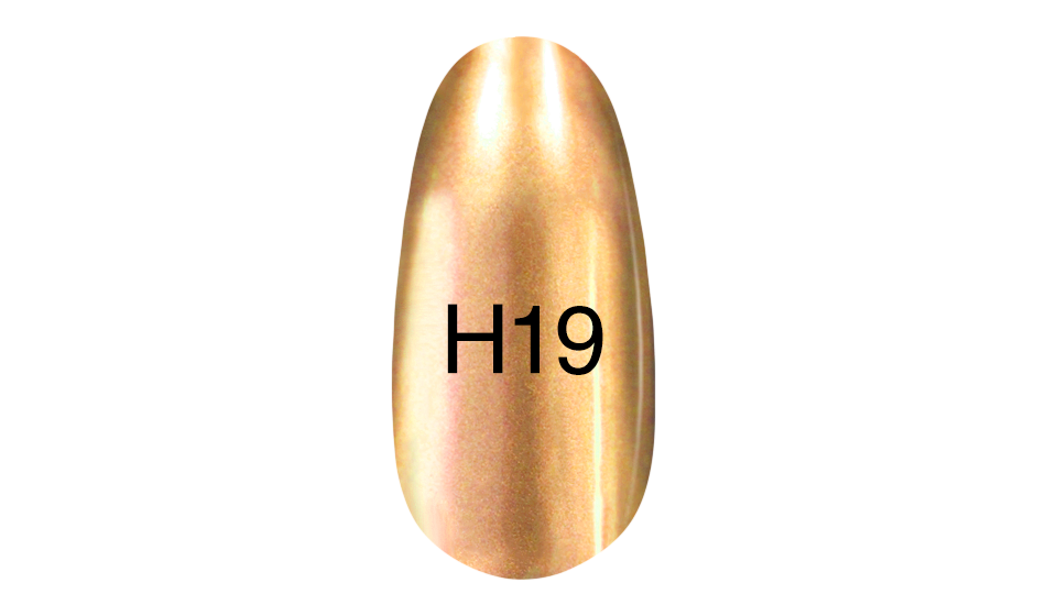 "Gel polish ""HOLLYWOOD"" № N19, 8ml."