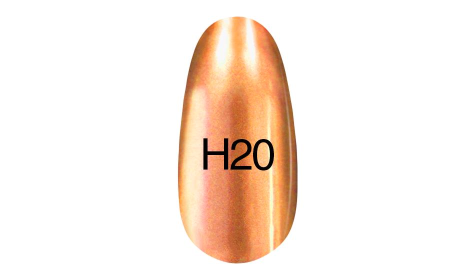 """Gel polish """"HOLLYWOOD"""" № N20, 8ml."""