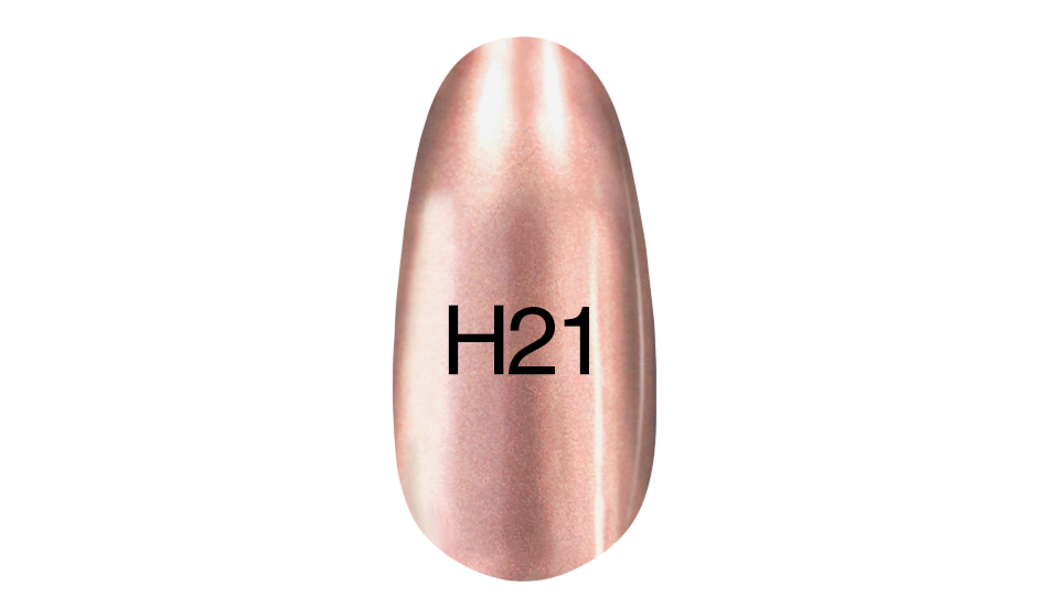 "Gel polish ""HOLLYWOOD"" № N21, 8ml."