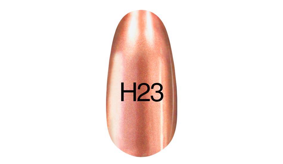 """Gel polish """"HOLLYWOOD"""" № N23, 8ml."""