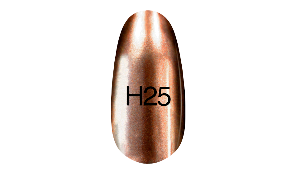 "Gel polish ""HOLLYWOOD"" № N25, 8ml."