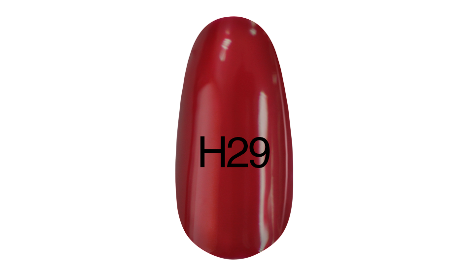 "Gel polish ""HOLLYWOOD"" № N29, 8ml."