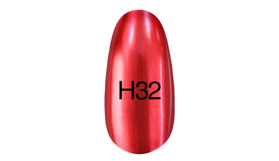 """Gel polish """"HOLLYWOOD"""" № N32, 8ml."""