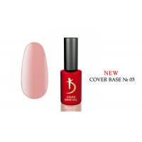 Cover Base Gel № 03, 7ml.