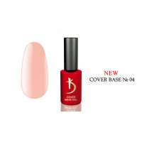 Cover Base Gel № 04, 7ml.