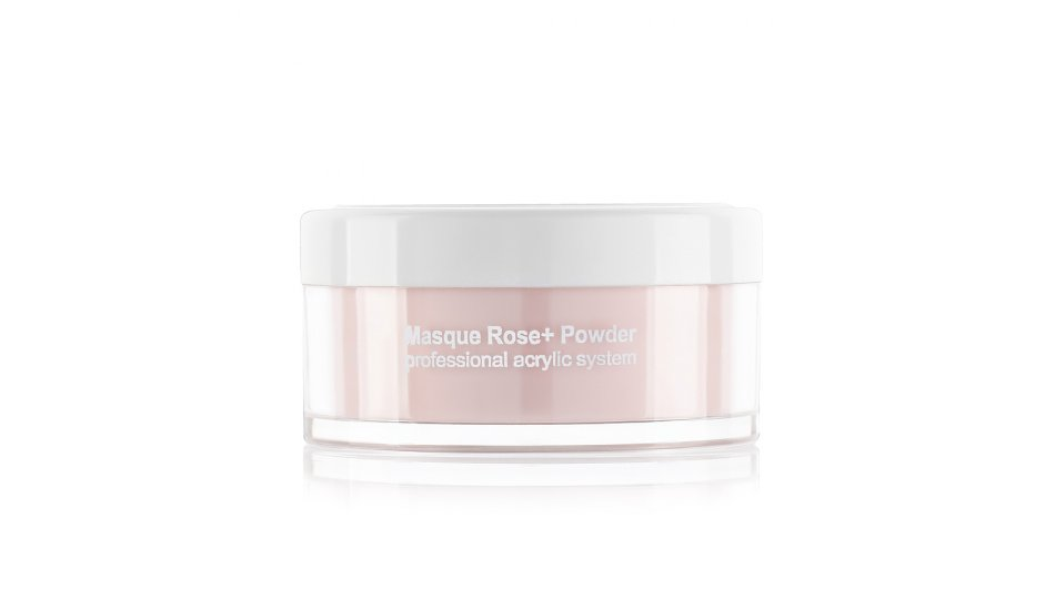 MASQUE ROSE + POWDER 22 g.