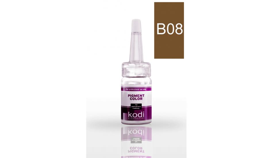 EYEBROW PIGMENT B08 (COCOA) 10ml.