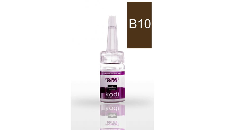 EYEBROW PIGMENT B10 (HAZELNUT) 10ml.