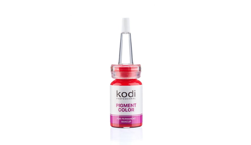 PIGMENT FOR LIPS L01 (RED) 10ml.