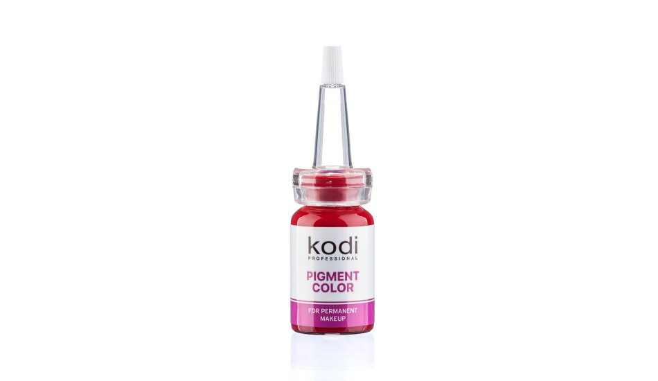 PIGMENT FOR LIPS L06 (DARK RED) 10ml.