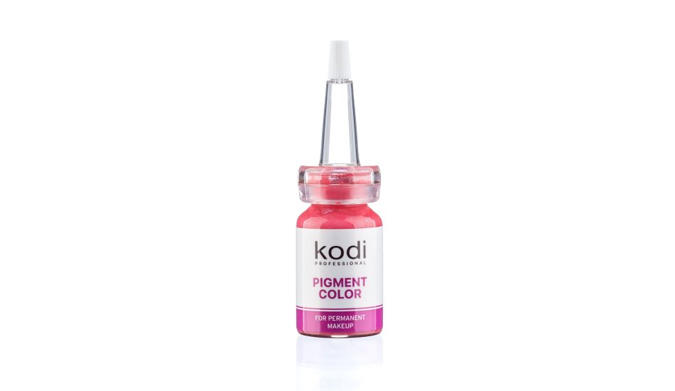 PIGMENT FOR LIPS L09 (SATURATED PINK) 10ml.