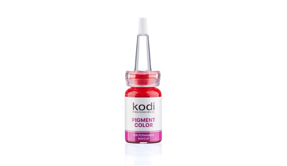 PIGMENT FOR LIPS L15 (RUBY RED) 10ml.