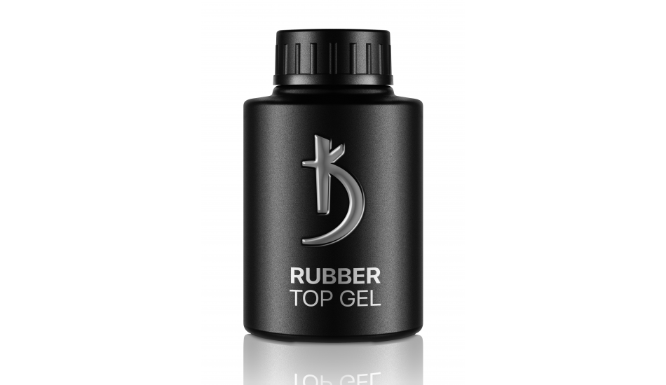 Rubber Top Gel 35 ml.