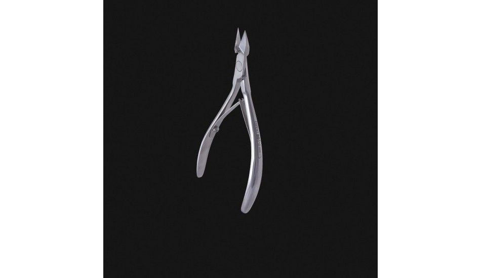 STALEKS Nippers Professional for Skin EXPERT-80 12mm (NE-80-12)