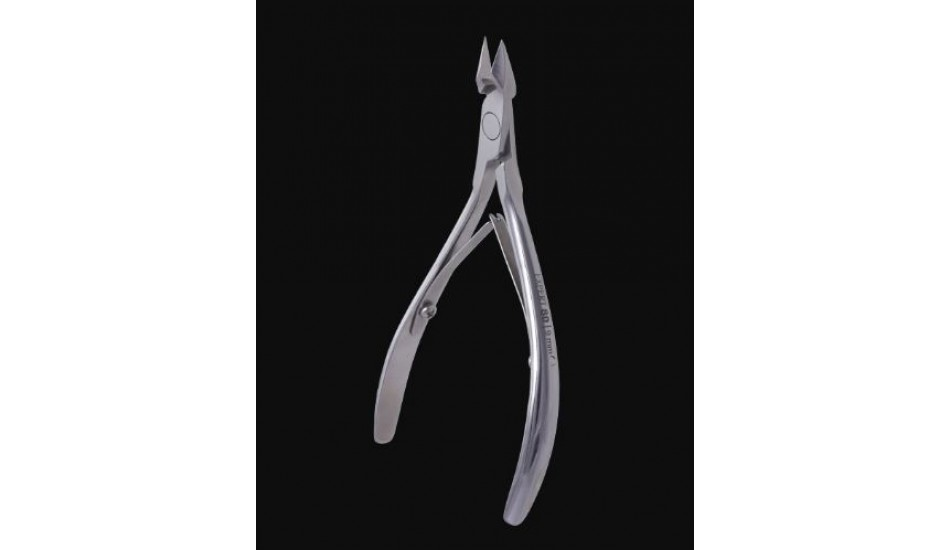 STALEKS Nippers Professional for Skin EXPERT-80 9mm (NE-80-9)