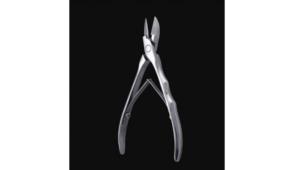 STALEKS Nippers for nails EXPERT-60 16mm (NE-60-16)