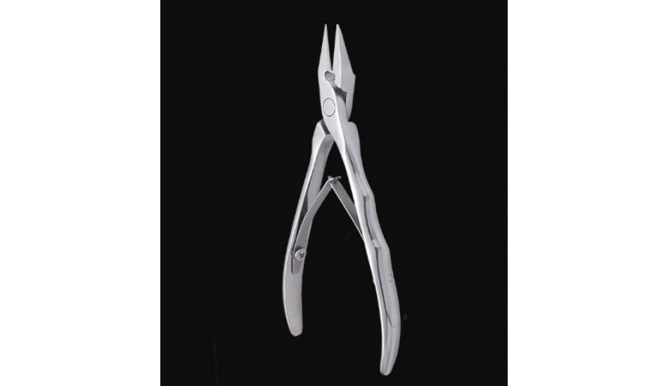 STALEKS Nippers for nails EXPERT-61 16mm (NE-61-16)