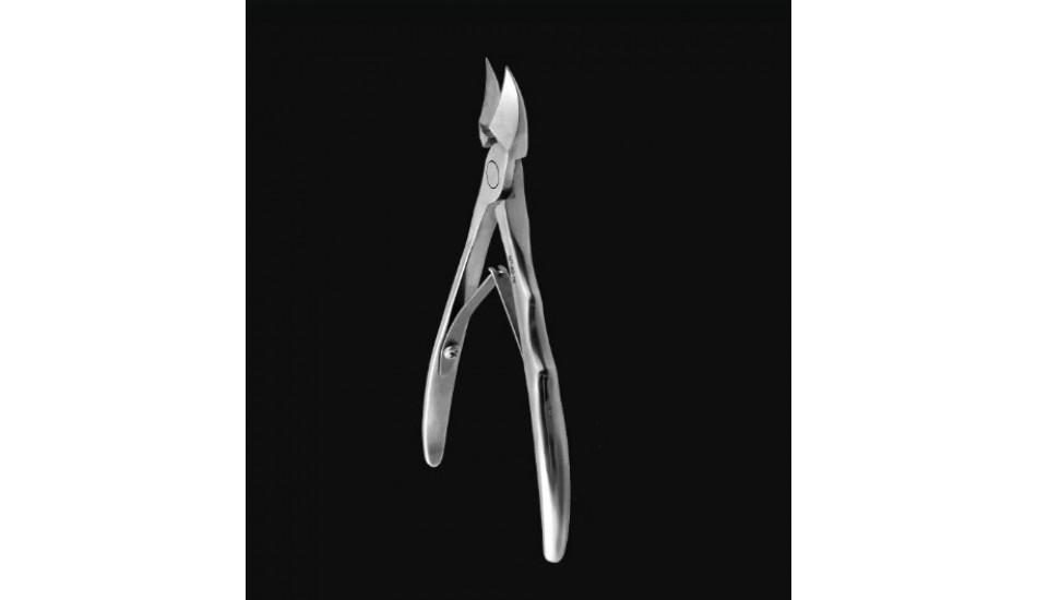STALEKS Nippers for nails EXPERT-63 16mm (NE-63-16)