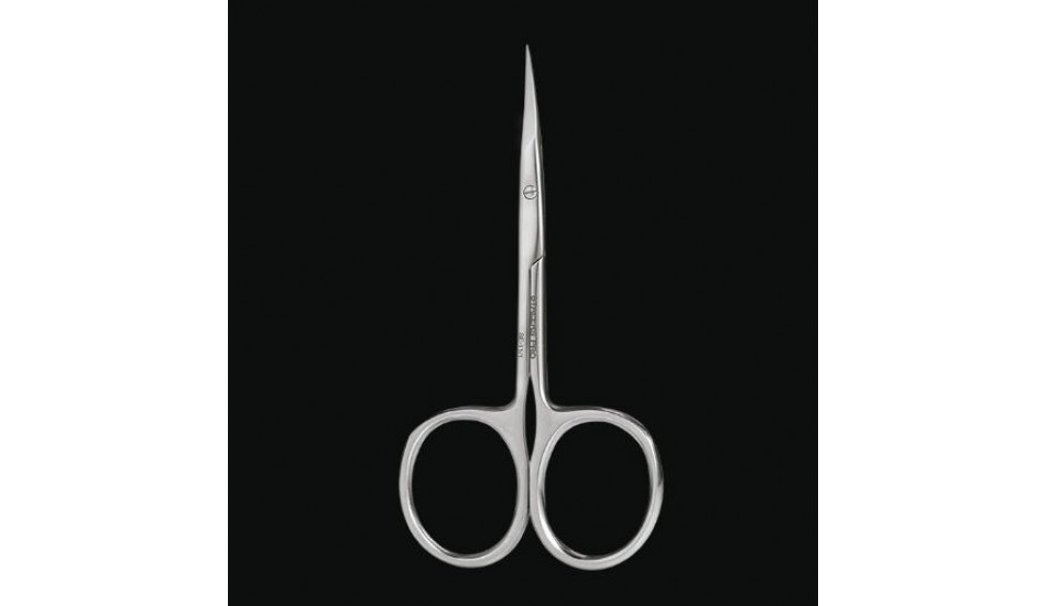 STALEKS Cuticle Scissors For Left  EXPERT 11/1 18mm  (SE-11/1)