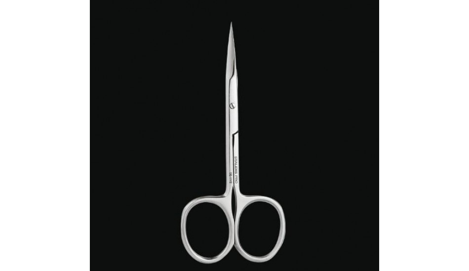 STALEKS Cuticle Scissors For Left  EXPERT 11/2 21mm  (SE-11/2)