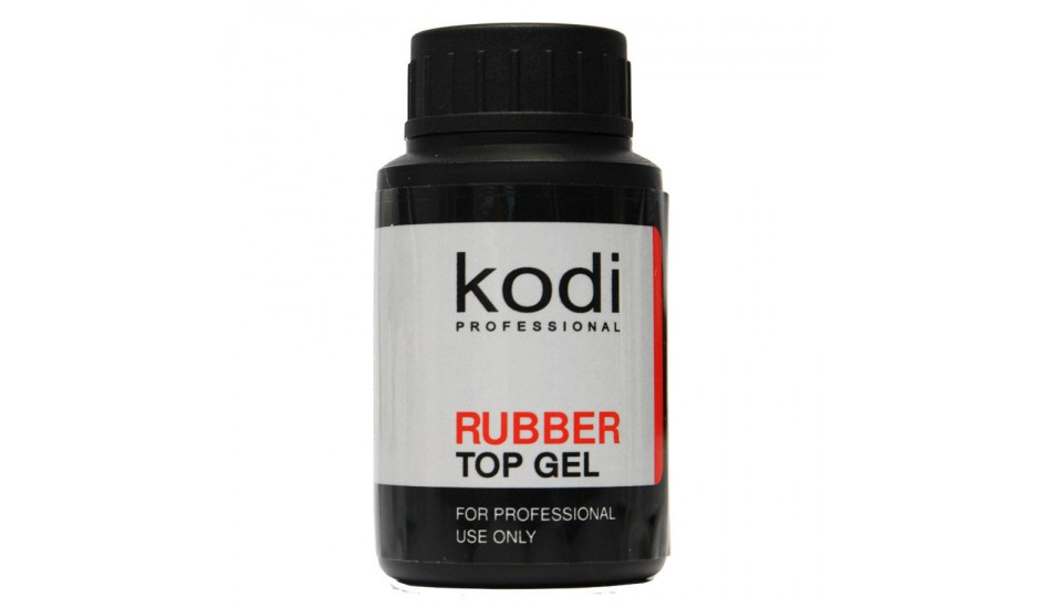 Rubber Top Gel 30 ml.